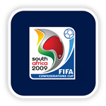 2009 FIFA Confederations South Africa