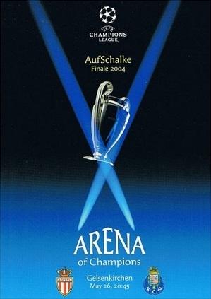 champions league 2003/04
