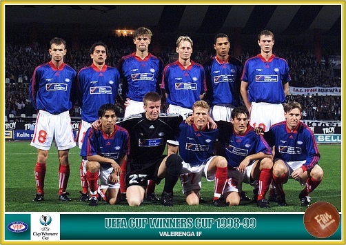 Amica Customer Service >> Fan pictures - UEFA Cup Winners' Cup 1998-99