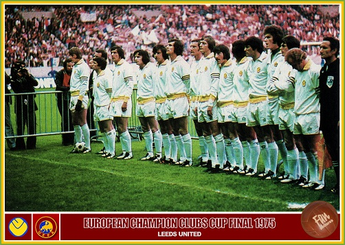 Fan pictures - 1974-75 European Champion Clubs' Cup