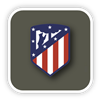 Atletico Madrid 2018