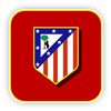 Atletico Madrid 1972
