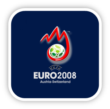 2008 UEFA Euro Austria & Switzerland