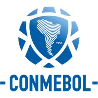 South America.CONMEBOL