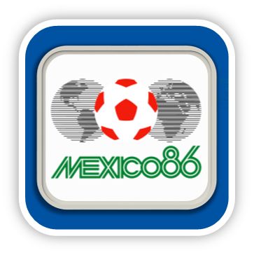 1986 World Cup Mexico