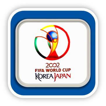 2002 World Cup South Korea Japan