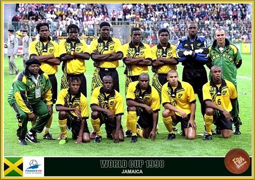 Coupe du Monde de la FIFA France 1998  FIFAcom